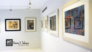 showroom romeo tabuena