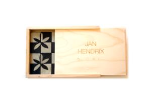 Portavasos Jan Hendrix