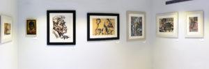 Exposición Romeo Tabuena - San Miguel de Allende