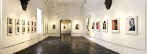 Exhibicion Bellas Artes San Miguel de Allende Rogelio Manzo
