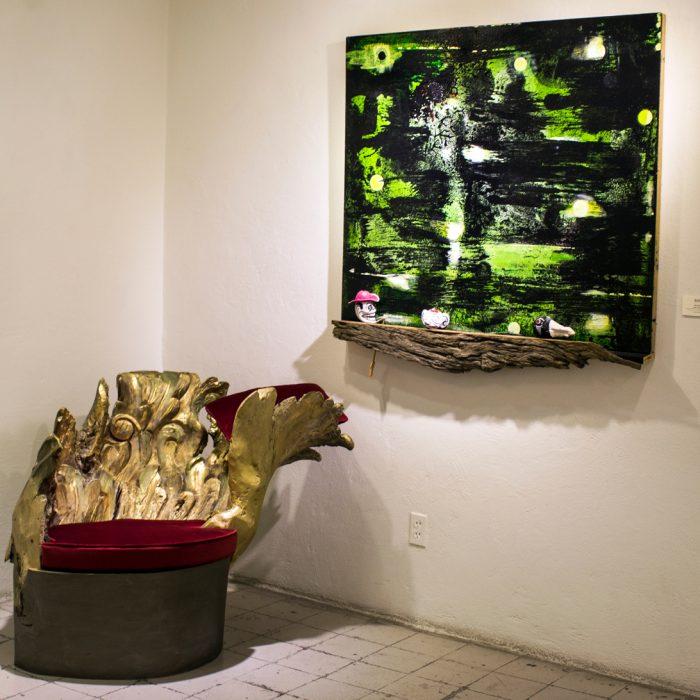 exhibicion alan siegel, galeria nudo, 17-03-17