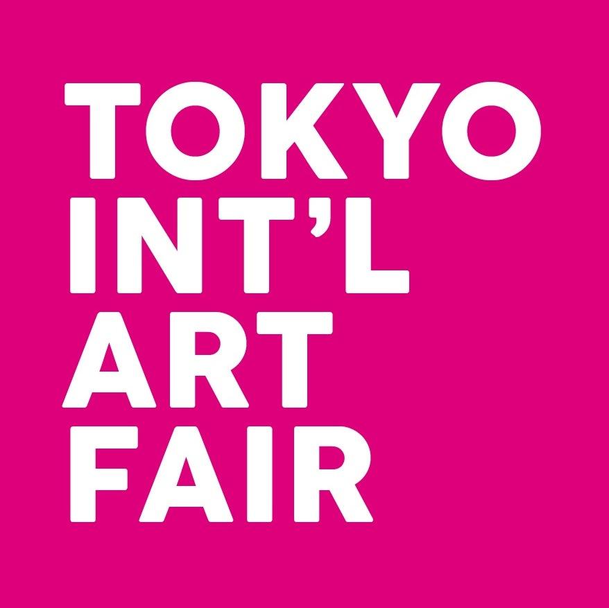 "Lucio Santiago - ""Tokyo International Art Fair"" 26-27 May 2017, HIKARIE HALL SHIBUYA."